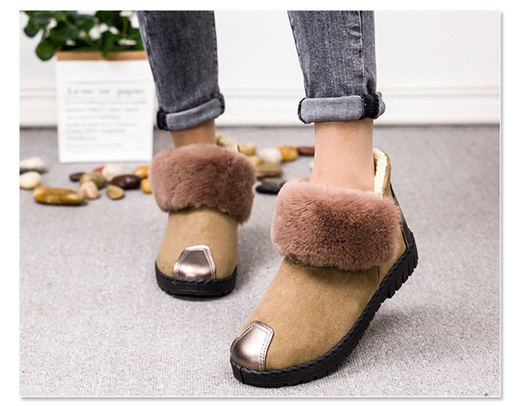 Cheap Factory Price woman shoes winter wholesale women boots