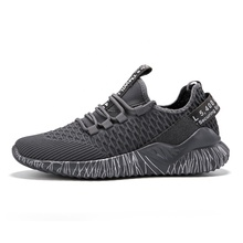 Breathable Running Shoes Ready to Ship Fashion men\'s sneakers Sport Shoes Chaussures Sport Homme