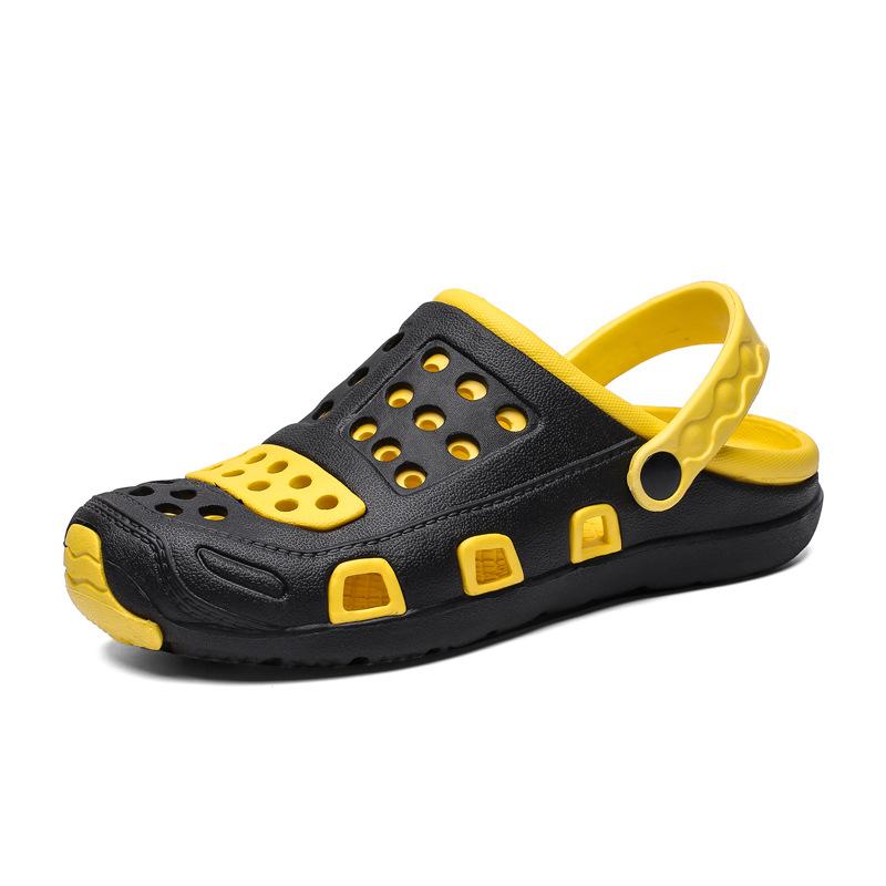 Summer Season Men Custom EVA Clog Shoes for Men