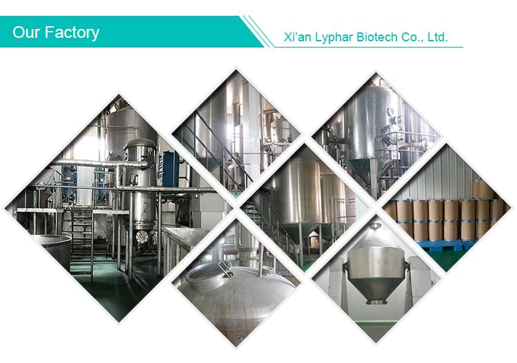 Lyphar Provide Hot Sale Organic Matcha Green Tea Powder - 4uTea | 4uTea.com