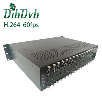 Hot selling 16 Channel 1080p60fps mpeg4 rtmp encoder wowza streaming server,Facebook Live Application