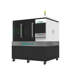 High Precision mini fiber laser cutting metal machine for 2mm 8mm stainless steel