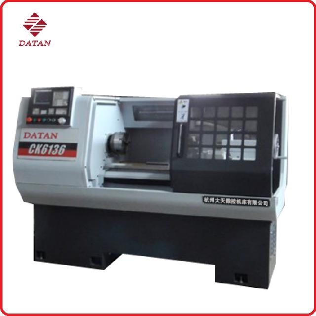 [DATAN] ขายดีที่สุดคุณภาพใช้ Okuma CNC เครื่องกลึงจีนผู้ผลิตผู้ผลิต CK6136
