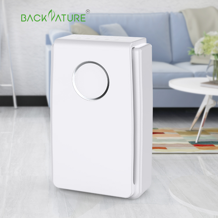 Wholesale bedroom affordable air purifier