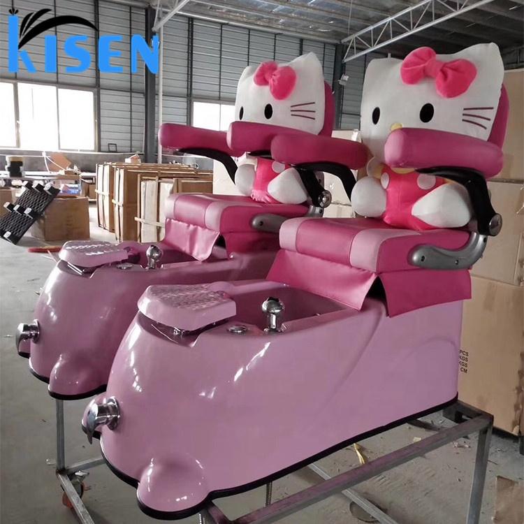 Venta al por mayor hello kitty silla Compre online los