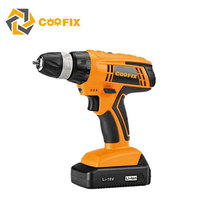 CF1009B two speed auto performer cordless drill 18v motor