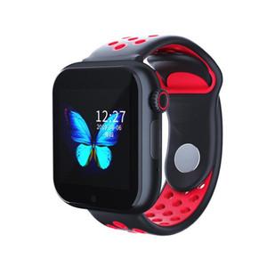 smart wristwatches bluetooth smart watch New Z6S Heart Rate Smart Watch support 2G Sim TF Card Sport wrist Watch fitness tracker