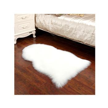 Rugs Bedroom Furry Carpet Bedside