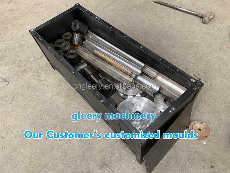 WG-76 CNC MildCarbon/אלומיניום/מגולוון/304 נירוסטה עגול צינור כיפוף מכונת/כיכר צינור/מלבני מכופפי צינורות CE