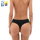 New Arrival Sexy Girl G Strings Female Briefs Women Panties Seamless Ladies Sexy Fancy Panty Thong