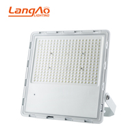 High quality portable waterproof outdoor IP65 200 watt led flood light