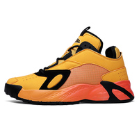 McGrady with the basketball shoes wear-resistant anti-slip street men's sports basketball shoes
