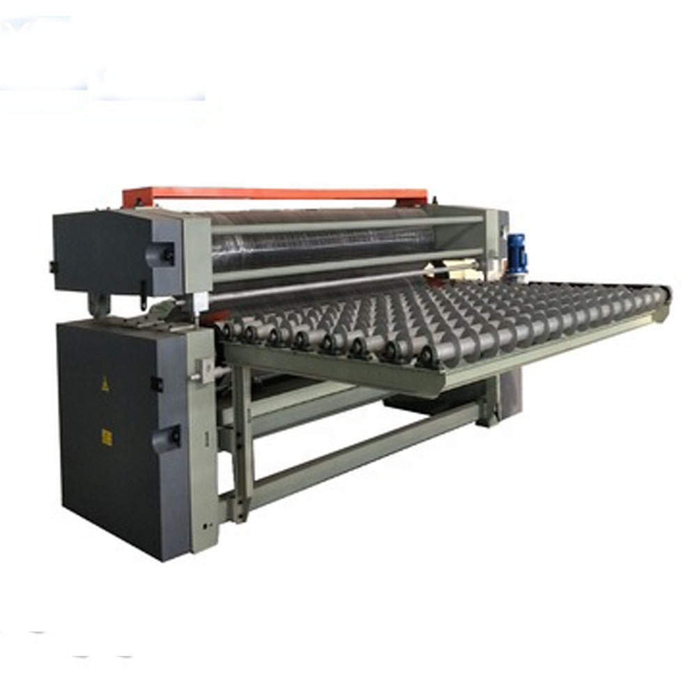 Hanvy Multiplex Machines Zware Zigzag layout MH62 8ft Multiplex Fineer Lijm Strooier
