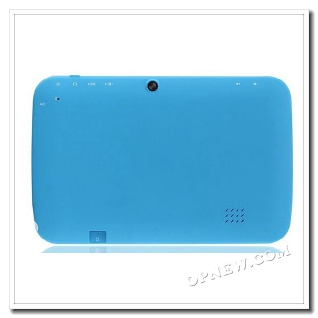 """Großhandel 7 """"Allwinner A33 günstige kinder tablet"""