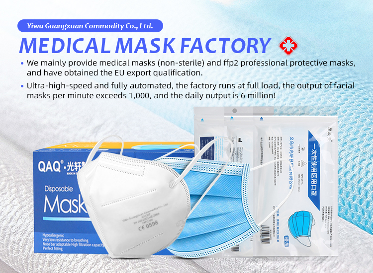Personal Protective Kn95 Mask Gb2626 Foldable Air Breather Disposable Kn95 Face Mask - KingCare | KingCare.net