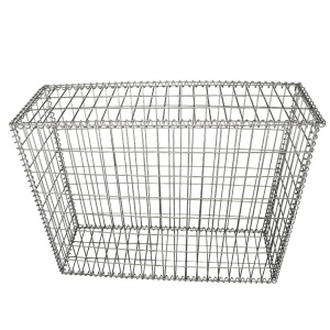 stifferen hot galvanized or galfan gabion baskets bunnings welded