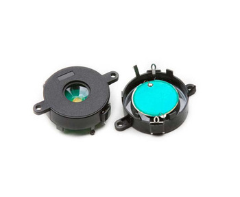FBPT4524 piezo buzzer high frequency ultrasonic piezo buzzer 25khz ultrasonic piezo sensors