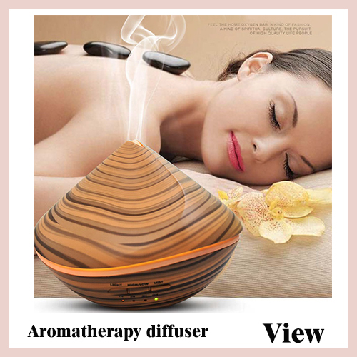 2020 Essential Oil Diffuser Electric Aromatherapy Diffuser OEM Wholesale rechargeable Aroma Diffuser