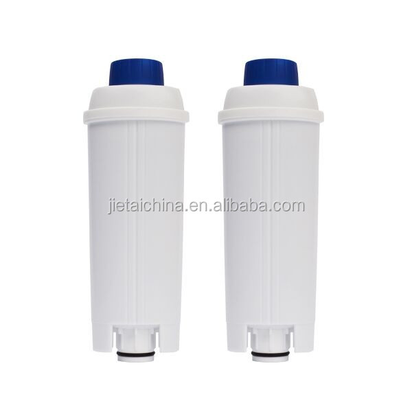 Coffee Machine Water Filter Replacement compatible with DLSC002,ECAM, ESAM, ETAM series