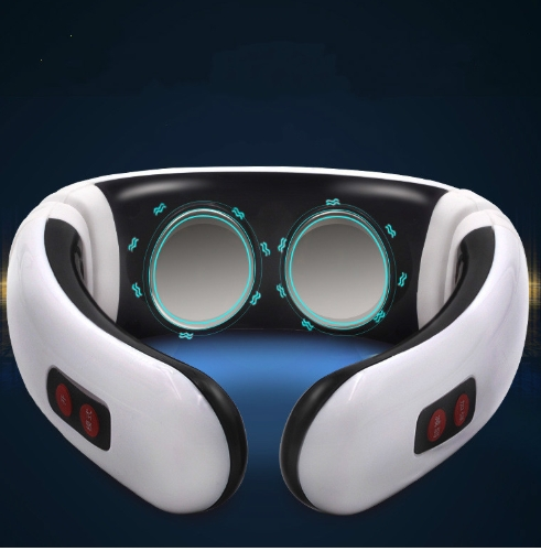 Electric Eye Massager Vibration Device With Bluetooth Function