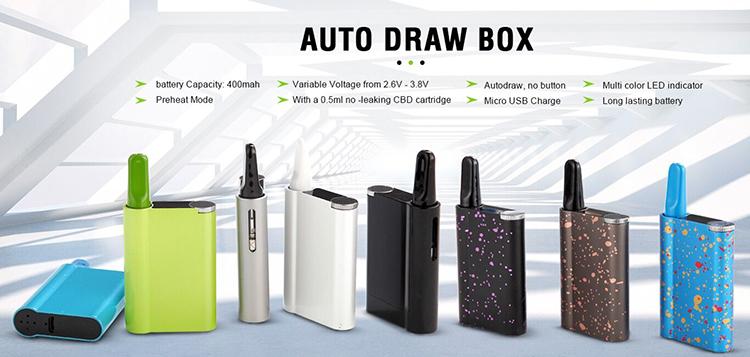 auto draw box