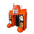 Halloween inflatable arch festival decorated pumpkin ghost dress up