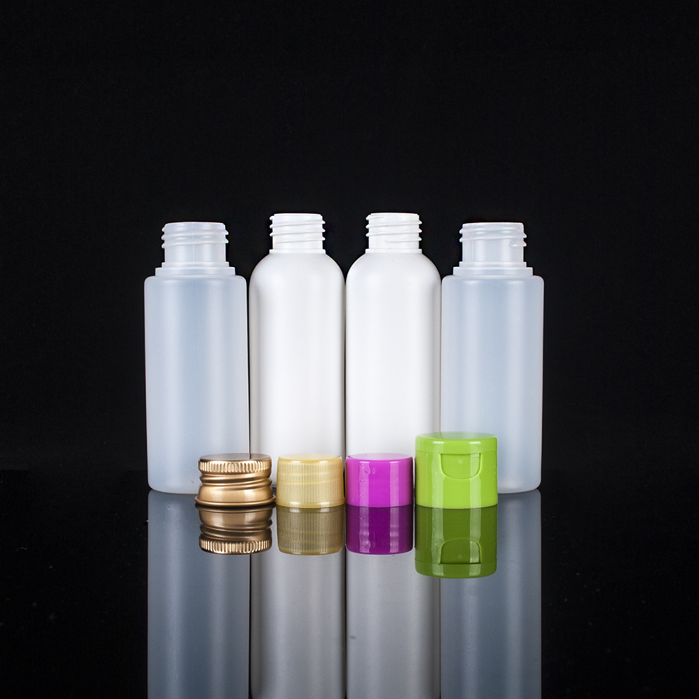 10ml 15ml 30ml 35ml 50ml 60ml plastic hdpe bottle for oil foods liquid package