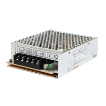 Dhecn Single Output Switching Power Supply HSC-75-12