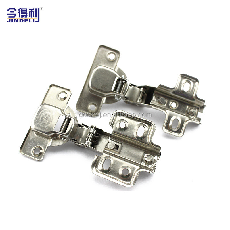 Furniture Hinge China Furniture Cabinet Concealed One Way Hinge