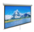 92 Inch 4:3 Video Format Easy Install Manual Projection Screen /High Quality Home Theater Projector Screen