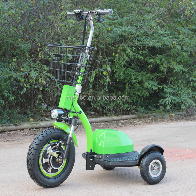 Oem Factory Wholesale 48v 20ah 500w Zappy Electric Scooter