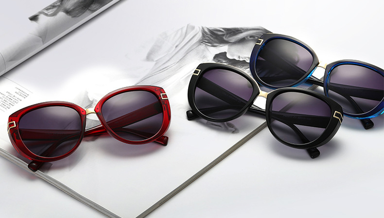 Fashion Brand Designer Oversized Shades Women Square Sunglasses Hot Sell 2019