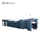SGZ-UI740X-A automatic micro UV Dual-purpose coating machine paper