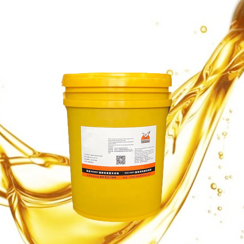 Falcon Industry lubricant mineral based high temperature heat conduction oil