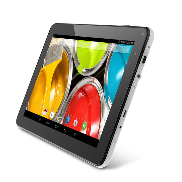 BULK  wholesale New touch tablet free games download smart pad A33 in 9 inch screen custom tablet available