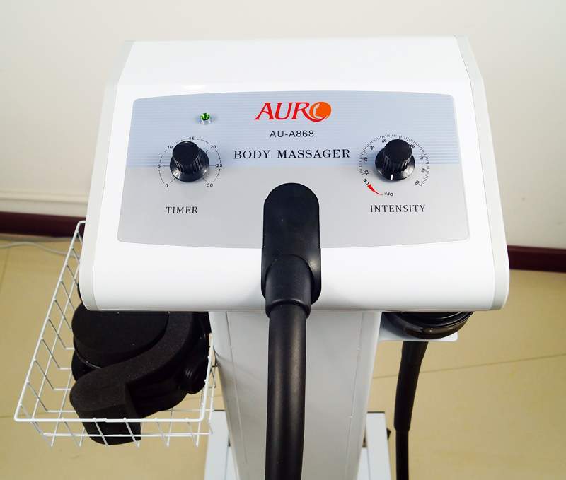Au-A868 Best Price High-frequency Vibration Body Massagers Slimming Machine