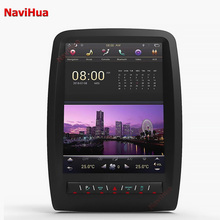 NaviHua PX6 Tesla Dello Schermo <span class=keywords><strong>di</strong></span> Android 8.1 4G <span class=keywords><strong>GPS</strong></span> Per Auto <span class=keywords><strong>di</strong></span> <span class=keywords><strong>Navigazione</strong></span> per Dodge Durango Auto Lettore DVD Android Car Stereo radio