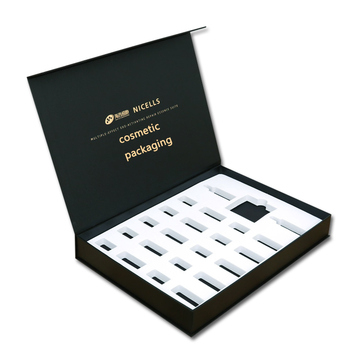 Custom lipstick paper boxes for cosmetic packaging set