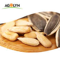 AGOLYN Pure Natural Blanched Sunflower Seeds Sunflower Kernels