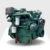 Diesel turbo water cooled 80HP 60kw fuel efficiency diesel diesel engine