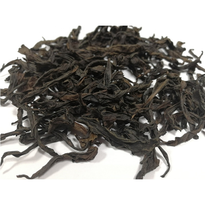 Chinese Smoky Lapsang Souchong Black Tea Loose Tea Factory Wholesale - 4uTea | 4uTea.com