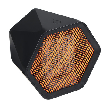 Best Mini Fan Heater Outdoor Portable Electric Hot Air Mini PTC Heater for Home Office Used
