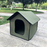 2020 new product China Outdoor dog house with Waterproof and rainproof
