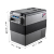 car Refrigerator 12V Portable Fridge for car, auto 55L 12VDC Cooler for Truck Boat Party Camping