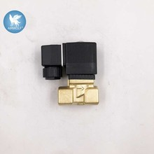 6213-02 2231008 1/4 normally closed brass water solenoid valve