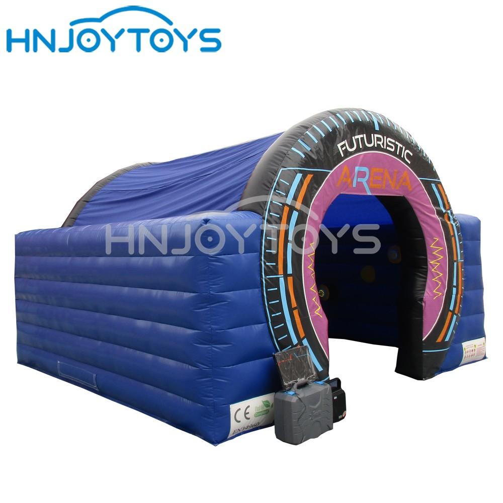 Открытый Newst дизайн коммерческих надувные IPS Спорт Арена