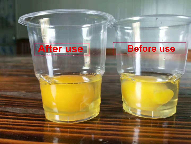 China gevogelte probiotica voor vleeskuikens en lagen te verhogen eierleggende tarief