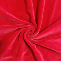 Wholesale market China manufacturer super soft velvet fabric in stock