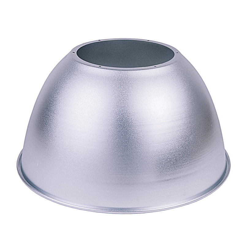 high bay aluminum 16
