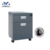 Color Customizable Factory Outlet Cabinet Boutique Compact Movable Library Shelving Cold Storage Mobile Racking System